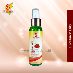 Freshner Oily Shineskin