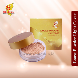 loose powder light cover